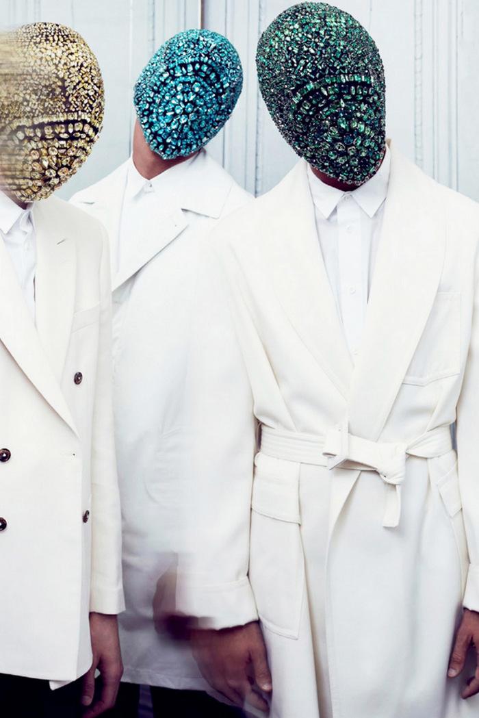 crystal-masks